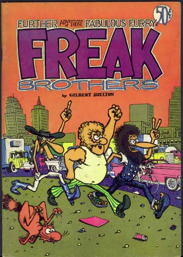freak-brothers