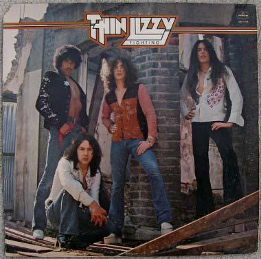 thin-lizzy