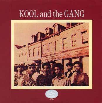 kool-and-the-gang
