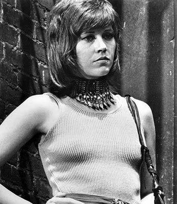 HOOKER Jane Fonda