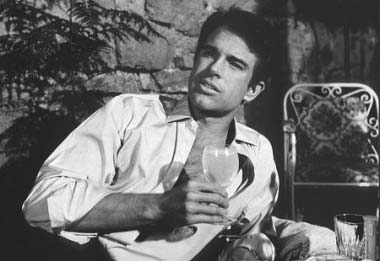 HOOKER Warren Beatty
