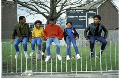 Musical Youth ACTUAL