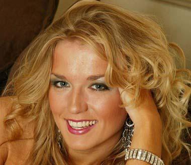X Factor Roberta