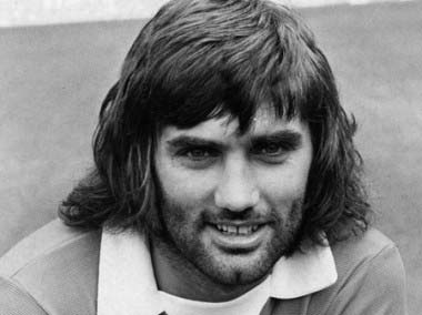 BEARD George Best