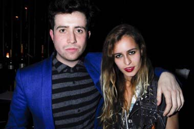 HIP Nick Grimshaw
