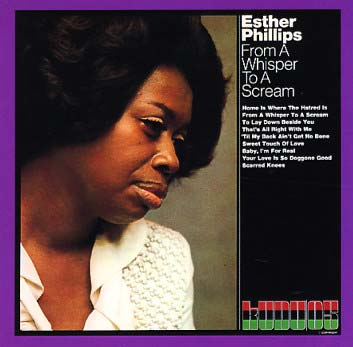 SOUL Esther