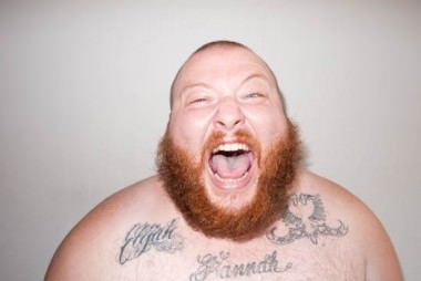 12 sexy redheads who prove that they 39 ve finally taken over for Red beard tattoo