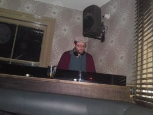 JB DJ