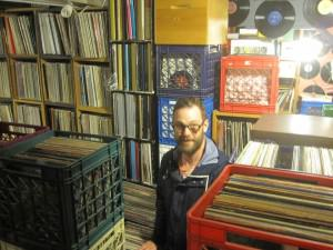 Josh Records 2