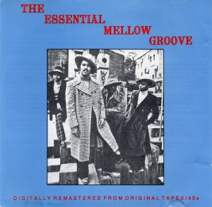 Essential Mellow Groove
