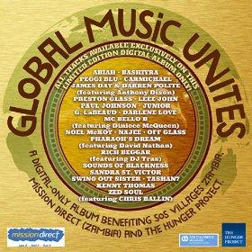 Global Music Unites