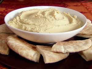 Hummus-main