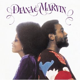 MARVIN Diana and Marvin
