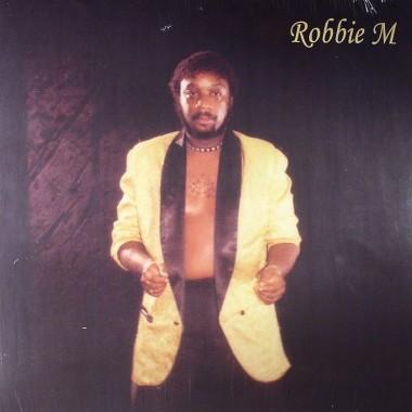 Robbie M