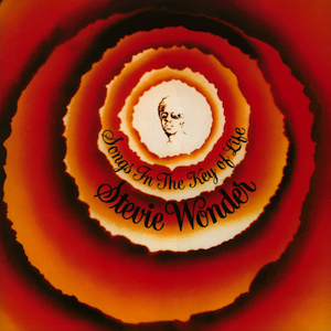 STEVIE Songs in the Key of Life