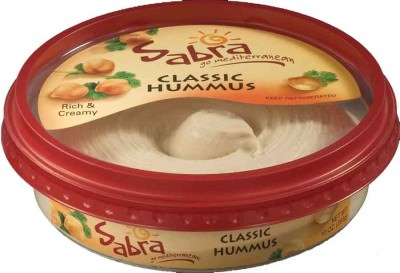 Sabra-Hummus