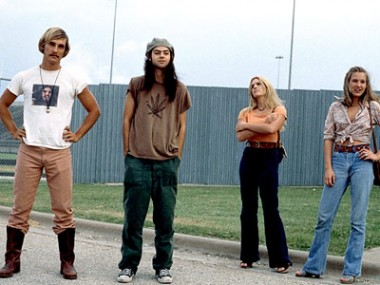 Stoners Dazed and Confused