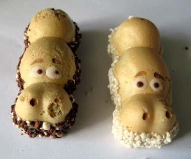 kinder-hippos