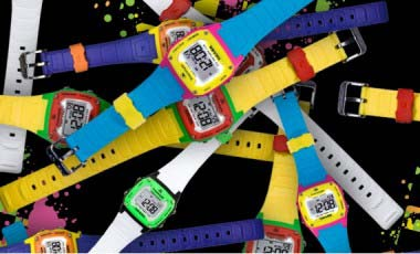 colourful-watch