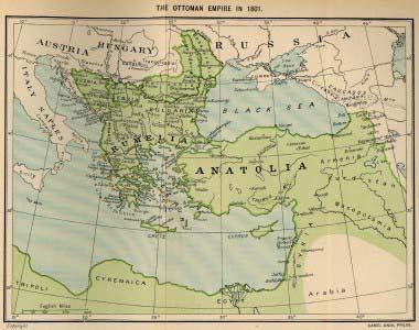 ottoman-empire