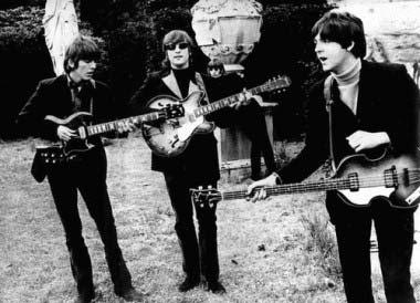 The Beatles Rain