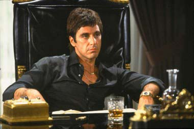 REMAKE Scarface ACTUAL