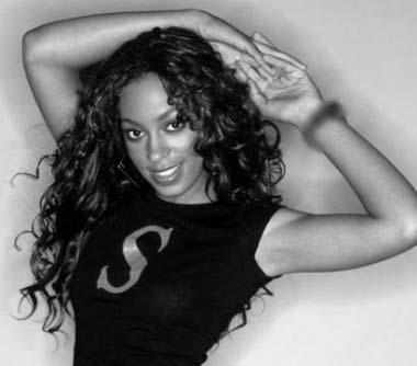 SIBLING Solange Knowles