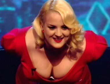 X Factor Kimberley