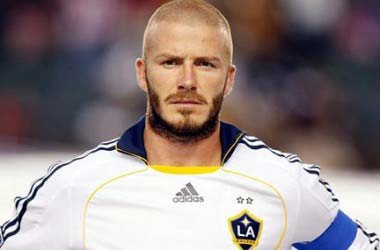 BEARD Beckham