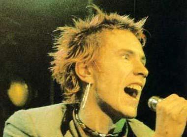 CELEB John Lydon