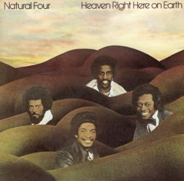 SOUL The Natural Four