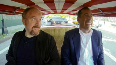 Comedians in Cars