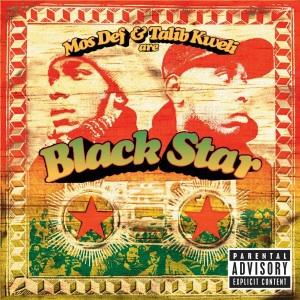 HIP HOP BLACK STAR