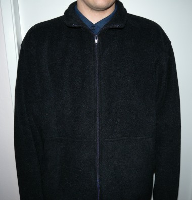 JACKET Fleece