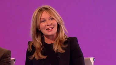 Kirsty Young ACTUAL