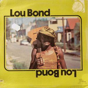 Lou Bond