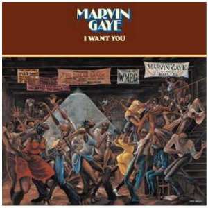 MARVIN I want you