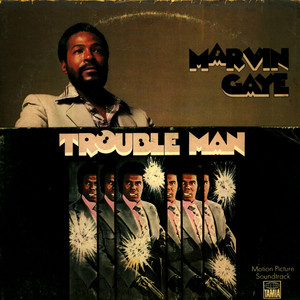 MARVIN Trouble Man