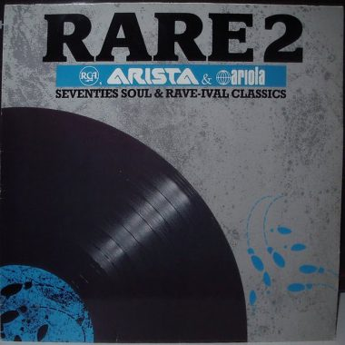Rare 2