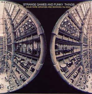 Strange Games and Funky Things
