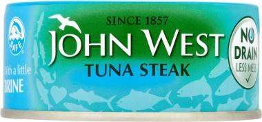 TIN Tuna