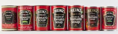 TINS Tomato soup